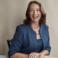 Dr Lorna Moxham
